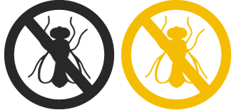 Sellado contra insectos de naves industriales